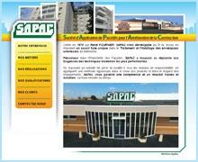 Nouvelle version de notre site internet
